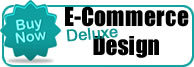 Deluxe E-Commerce Web Design