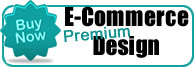 Premium E-Commerce Web Design