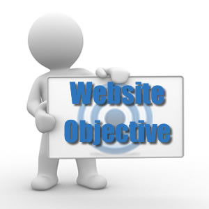 Website Objective