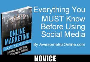 Everything You Must Know Before Using Social Media