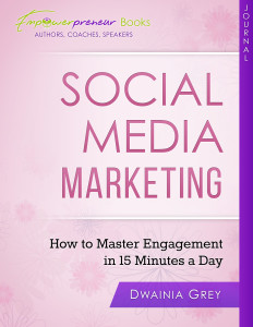 Social Media Journal