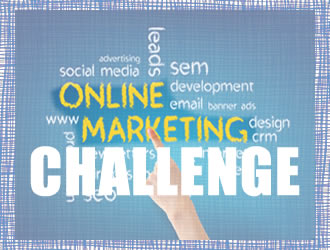 Online Marketing Challenge